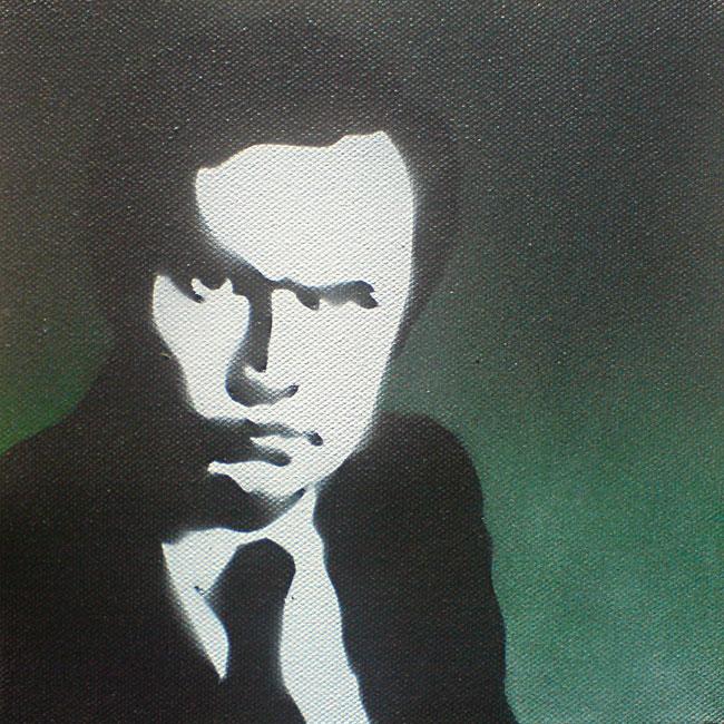 Stencil Artworks
